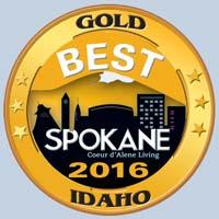 Best of Idaho 2016